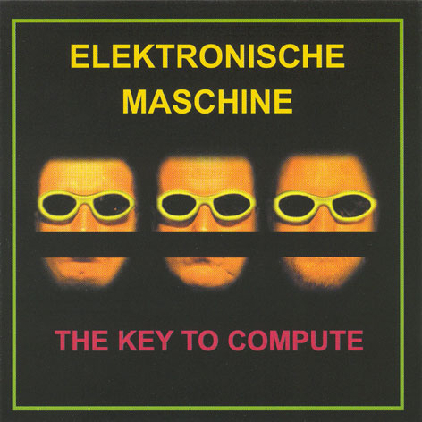 THE KEY TO COMPUTE