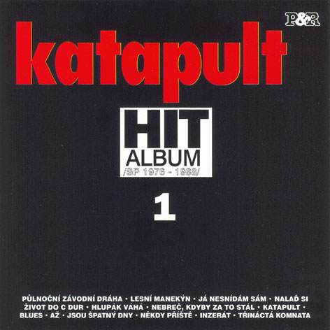 HIT ALBUM (SP 1976 - 1988)