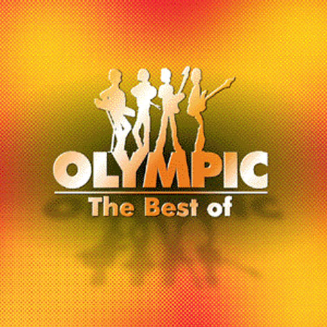 THE BEST OF OLYMPIC