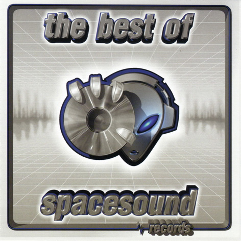 BEST OF SPACESOUND RECORDS