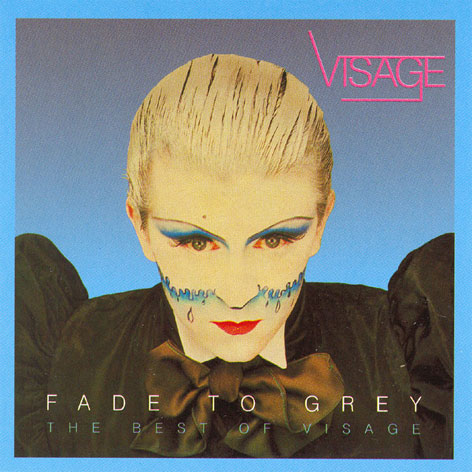 FADE TO GREY:THE SINGLES COLLECTION