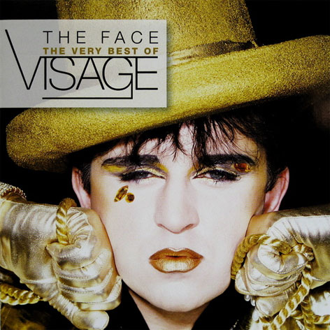 THE FACE:THE VERY BEST OF